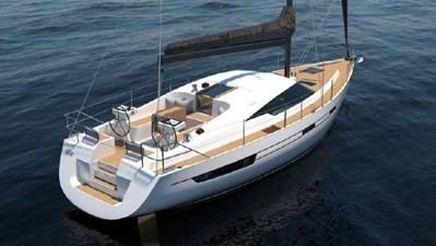 2022 Southerly 42 2 2022 Southerly 42 2022 SOUTHERLY YACHTS 42 Cruising Sailboat Yacht MLS #272415 2