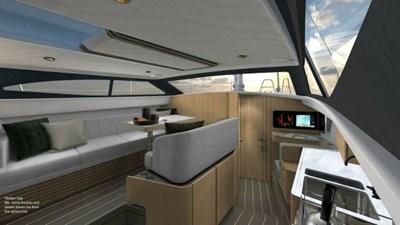 2022 Southerly 42 3 2022 Southerly 42 2022 SOUTHERLY YACHTS 42 Cruising Sailboat Yacht MLS #272415 3