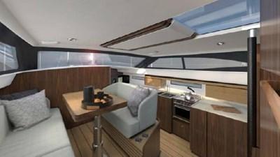 2022 Southerly 42 7 2022 Southerly 42 2022 SOUTHERLY YACHTS 42 Cruising Sailboat Yacht MLS #272415 7