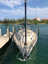 Annie 2 Annie 2002 ISLAND PACKET YACHTS 420 Cruising Sailboat Yacht MLS #272416 2
