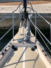 Annie 4 Annie 2002 ISLAND PACKET YACHTS 420 Cruising Sailboat Yacht MLS #272416 4