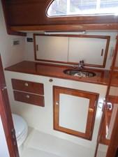 GOLEEN 20 Head compartment