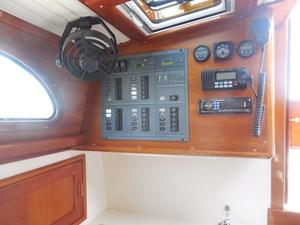 GOLEEN 21 Panels and controls