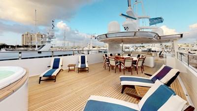 IONIAN PRINCESS 1 IONIAN PRINCESS 2005 CHRISTENSEN Tri-Deck Motor Yacht Yacht MLS #272423 1