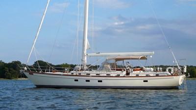 LAMLASH 0 LAMLASH, Little Harbor 59