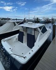 Dusty B 2 Dusty B 2011 TIARA 30 Cruising Yacht Yacht MLS #272429 2