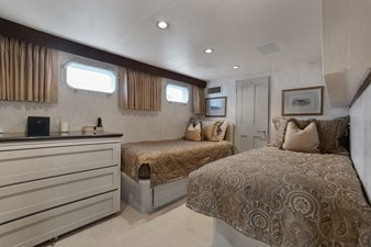 ANDIAMO 13 Starboard Guest Stateroom