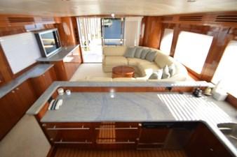 C DREAM 2 C DREAM 2002 HATTERAS Motor Yacht Motor Yacht Yacht MLS #272440 2