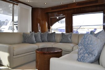 C DREAM 4 C DREAM 2002 HATTERAS Motor Yacht Motor Yacht Yacht MLS #272440 4