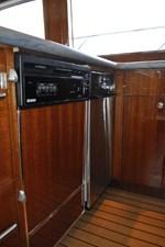 C DREAM 6 C DREAM 2002 HATTERAS Motor Yacht Motor Yacht Yacht MLS #272440 6