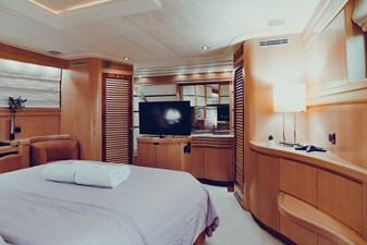 LADY MOH 7 LADY MOH 2003 BUGARI  Motor Yacht Yacht MLS #272441 7