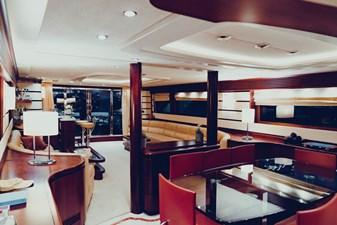 LADY MOH 4 LADY MOH 2003 BUGARI  Motor Yacht Yacht MLS #272441 4