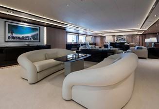 O'PTASIA 2 Main deck lounge