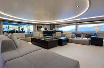 O'PTASIA 18 Upper deck lounge