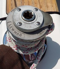 Diligence 25 030 Diligence Primary Winch