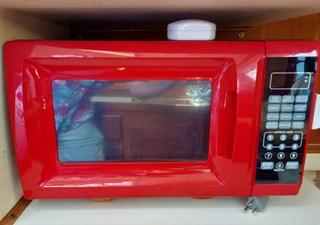 Diligence 44 057 Diligence Microwave