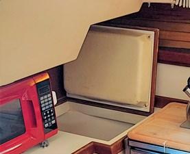 Diligence 45 058 Diligence Refrigerator