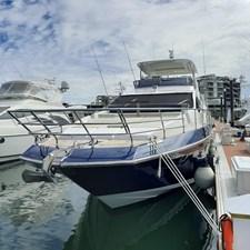 Prive 2 Prive 2017 AZIMUT YACHTS Flybridge Cruising Yacht Yacht MLS #272450 2