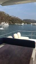 Prive 4 Prive 2017 AZIMUT YACHTS Flybridge Cruising Yacht Yacht MLS #272450 4