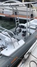 Prive 7 Prive 2017 AZIMUT YACHTS Flybridge Cruising Yacht Yacht MLS #272450 7