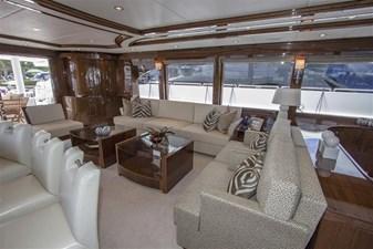 CARBON COPY 2 CARBON COPY 2014 HARGRAVE Raised Pilot House Motor Yacht Yacht MLS #272453 2