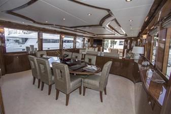CARBON COPY 4 CARBON COPY 2014 HARGRAVE Raised Pilot House Motor Yacht Yacht MLS #272453 4