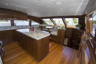 CARBON COPY 5 CARBON COPY 2014 HARGRAVE Raised Pilot House Motor Yacht Yacht MLS #272453 5