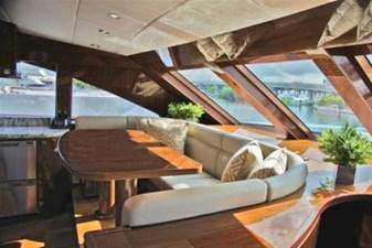 CARBON COPY 6 CARBON COPY 2014 HARGRAVE Raised Pilot House Motor Yacht Yacht MLS #272453 6