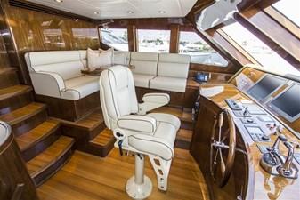 CARBON COPY 7 CARBON COPY 2014 HARGRAVE Raised Pilot House Motor Yacht Yacht MLS #272453 7