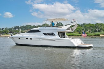 Guardian Of The Sea 1 Guardian Of The Sea 1999 PRINCESS YACHTS Sport Cruiser Sport Yacht Yacht MLS #272460 1