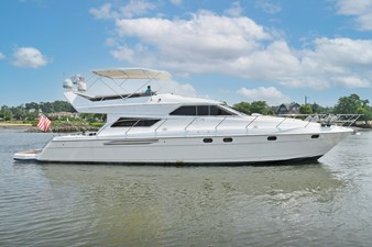 Guardian Of The Sea 3 Guardian Of The Sea 1999 PRINCESS YACHTS Sport Cruiser Sport Yacht Yacht MLS #272460 3