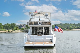 Guardian Of The Sea 5 Guardian Of The Sea 1999 PRINCESS YACHTS Sport Cruiser Sport Yacht Yacht MLS #272460 5