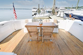 Guardian Of The Sea 7 Guardian Of The Sea 1999 PRINCESS YACHTS Sport Cruiser Sport Yacht Yacht MLS #272460 7