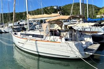 Abacadabra 1 Port-Stern