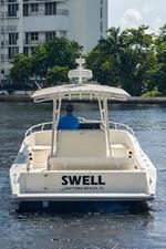 Swell 46 2006 35 Cuddy Swell