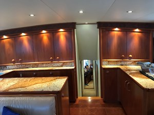 BE COOLEY 6 Galley