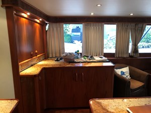 BE COOLEY 8 Galley