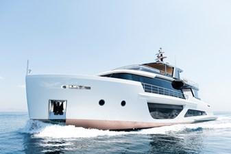 Spritz 102 1 Spritz 102 2021 ALPHA  Motor Yacht Yacht MLS #272471 1