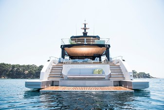 Spritz 102 5 Spritz 102 2021 ALPHA  Motor Yacht Yacht MLS #272471 5