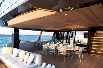 Spritz 102 3 Spritz 102 2021 ALPHA  Motor Yacht Yacht MLS #272471 3