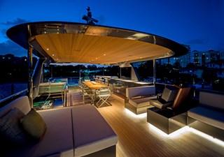 Spritz 102 2 Spritz 102 2021 ALPHA  Motor Yacht Yacht MLS #272471 2