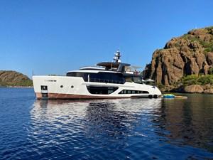 Spritz 102 7 Spritz 102 2021 ALPHA  Motor Yacht Yacht MLS #272471 7
