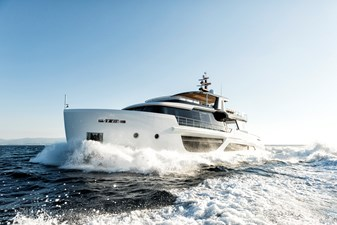 Spritz 102 6 Spritz 102 2021 ALPHA  Motor Yacht Yacht MLS #272471 6