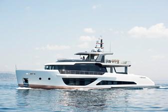Spritz 102 0 Spritz 102 2021 ALPHA  Motor Yacht Yacht MLS #272471 0