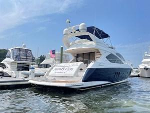 Mandy Lyn 1 Mandy Lyn 2007 SUNSEEKER Manhattan Cruising Yacht Yacht MLS #272482 1