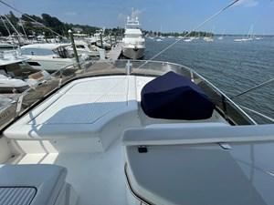 Mandy Lyn 4 Mandy Lyn 2007 SUNSEEKER Manhattan Cruising Yacht Yacht MLS #272482 4