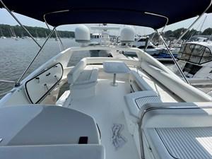 Mandy Lyn 5 Mandy Lyn 2007 SUNSEEKER Manhattan Cruising Yacht Yacht MLS #272482 5