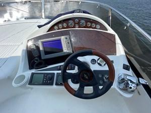 Mandy Lyn 7 Mandy Lyn 2007 SUNSEEKER Manhattan Cruising Yacht Yacht MLS #272482 7