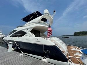Mandy Lyn 3 Mandy Lyn 2007 SUNSEEKER Manhattan Cruising Yacht Yacht MLS #272482 3