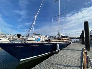 Lauren L 0 Saling Yacht for sale